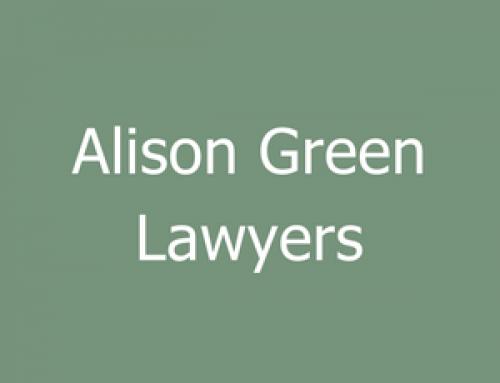 Alison Green Lawyers