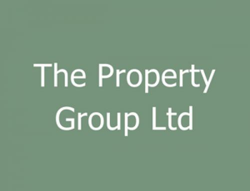 The Property Group Ltd
