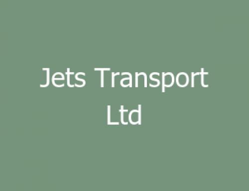 Jets Transport Ltd