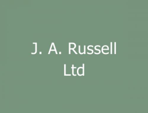 J. A Russell Ltd