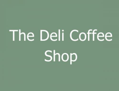 The Deli Coffee Shop