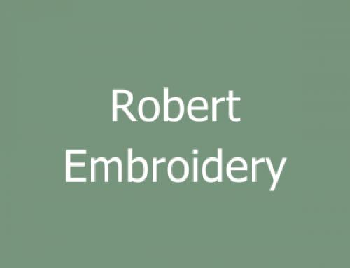 Robert Embroidery