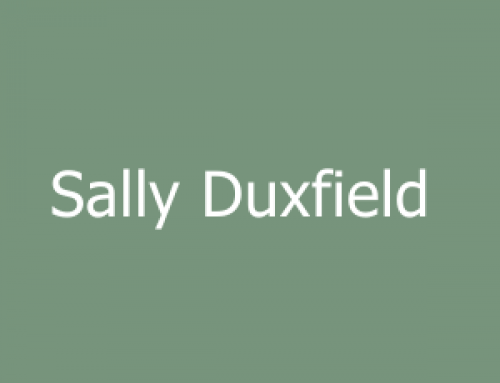Sally Duxfield