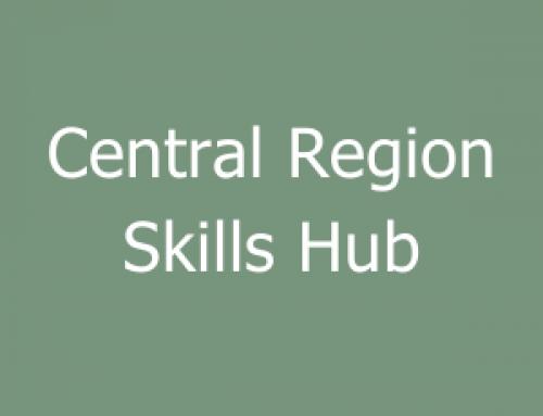 Central Region Skills Hub