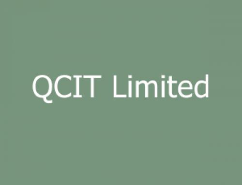 QCIT Limited