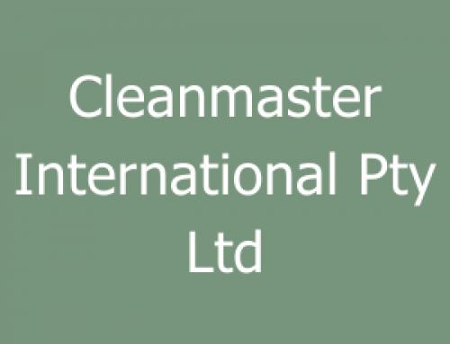 Cleanmaster International Pty Ltd