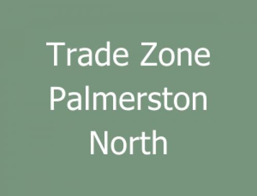 Trade Zone Palmerston North