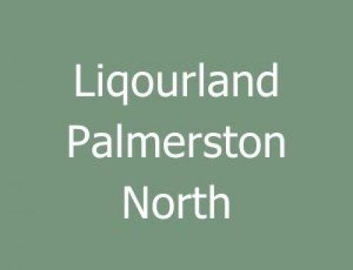 Liqourland Palmerston North