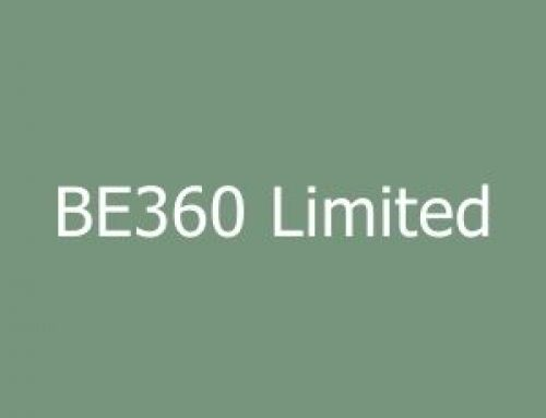 BE360 Limited