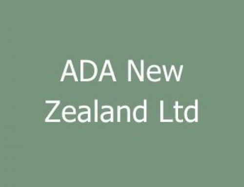 ADA New Zealand Ltd